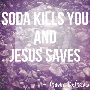 Gavin DeGraw #gavindegraw #popmusic #lyrics #jesus #jesussaves