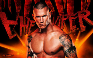 Randy Orton Wallpapers - Randy Orton New Wallpapers
