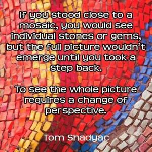 Tom Shadyac.