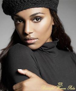 Gelila Bekele - Exotic Ethiopian Beauty