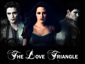What do you feel about love triangles?