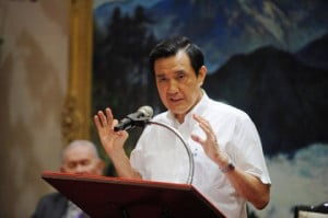 President: ROC Gov't Played Leading Role in Anti-Japanese Struggle ...