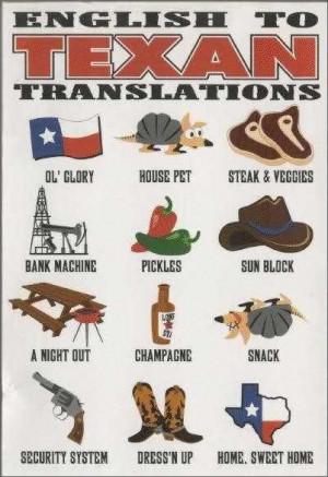 Texas translation