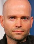 Marc Forster Magazine Covers