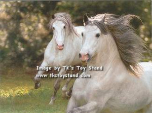 TK'S Toy Stand - Leanin' Tree Gallery of Horses - Page 2
