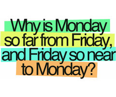 Funny quotes about friday, funny quote of the day
