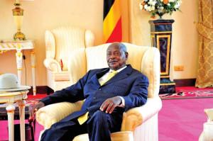 Thank you Yoweri K. Museveni – enjoy a well-earned retirement