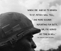 Military Quotes Love...