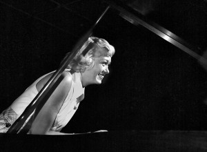 June Christy, 1925-1990, Singer