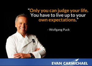 ... Wolfgang Puck - more Wolfgang Puck at http://www.evancarmichael.com
