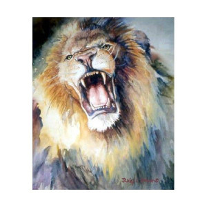 The Roaring Lion Love This