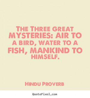 Hindu Proverb Quotes Pictures