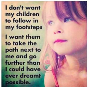children's path