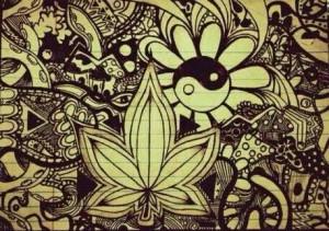 Stoner doodles