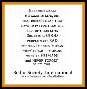 Being Human. Spread by www.compassionate... and stores.ebay.com ...