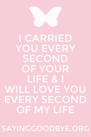 Miscarriage Quotes And Sayings