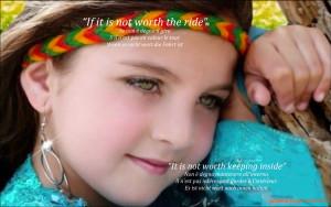 Kurdish children Pamela Quote