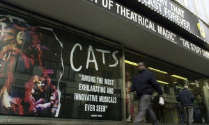 Cats musical may be next for film treatment, says Andrew Lloyd Webber