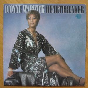 Dionne Warwick Heartbreaker