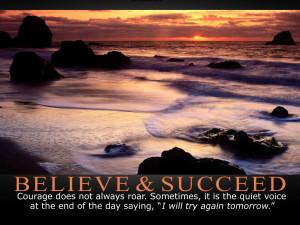 Determination Quotes!