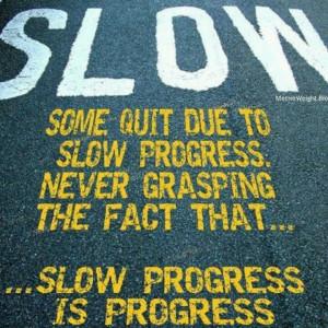 Keep going!!!!