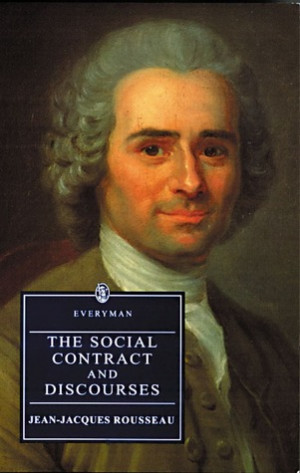"""Start by marking """"The Social Contract and Discourses"""" as Want to ..."""