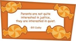 What Else Discipline Does for Parents