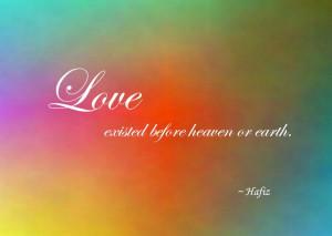 Motivation Quotes hafiz quote , hafiz quotes , hafiz quotes on love ,