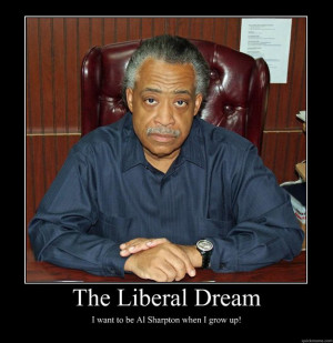 Al Sharpton Funny Memes