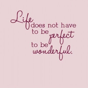 Cute Life Quotes And Sayings