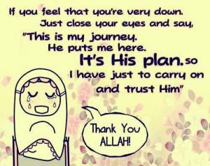 Thank you Allah :)