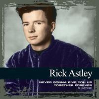 Rick Astley Ultimate Collection JAP CD ALBUM BVCM 35437