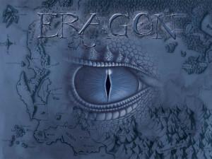 Eragon Saphira Wallpapers