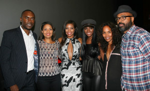 ... -Murray-Gabrielle-Union-Tika-Sumpter-Mara-Brock-Akil-and-Salim-Akil