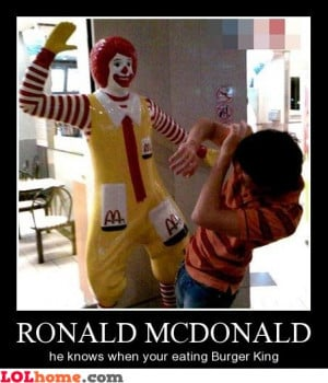 ronald mcdonald funny memes source http funny pictures picphotos net ...
