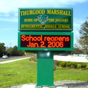 thurgood marshall quotes education