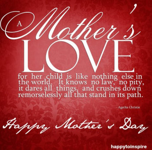 soon to be mother quotes