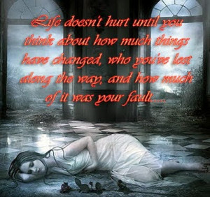 Very Sad Quotes About Death Sad pictures