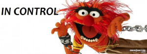 Animal Muppets Facebook Covers