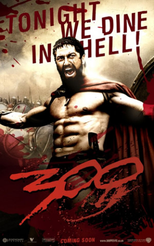 300-The Movie
