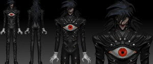 Alucard Hellsing Ultimate Quotes I see what you did thar