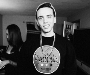 Logic Young Sinatra Mixtape Download -Undeniable