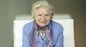 Mysterious Human Nature: 10 P.D. James Quotes on People and Writing