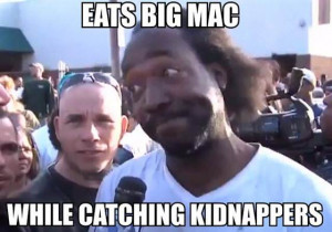 Top Ten Hilarious Charles Ramsey Memes You Have to See Now