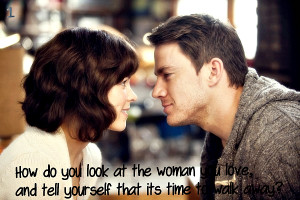 The Vow Movie Quotes