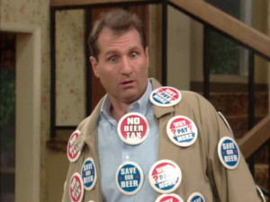 Al Bundy's House of Quotes