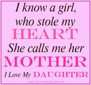 Love My Daughter♥