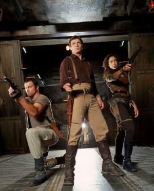 Could 'Firefly' Return To Television With New Episodes?