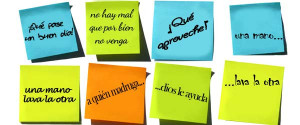 learn spanish spanish culture blog spanish sayings spanish sayings ...