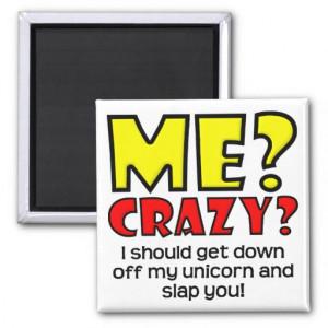unicorn_crazy_funny_fridge_magnet_refrigerator ...